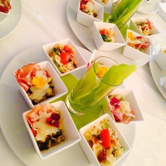 Catering Service Hannover